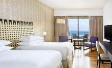 Hotel Sheraton Rhodes 1