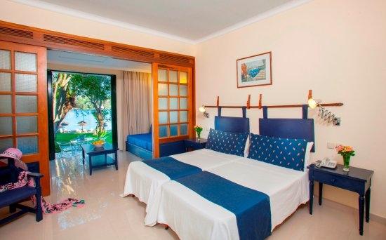 Hotel Louis Corcyra Beach 1