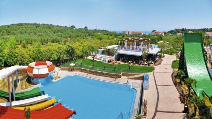Hotel Aqua Bay 3