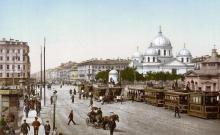 Top 10 atractii Moscova si St. Petersburg 2