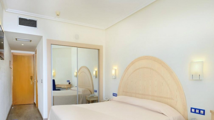 Hotel Park Troya 2