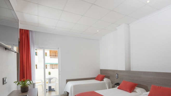Hotel Dunas Blancas 2