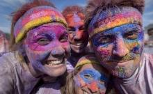 Cursa culorilor - Elvetia 2