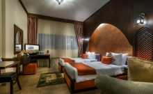 HOTEL AURIS FIRST CENTRAL SUITES 2