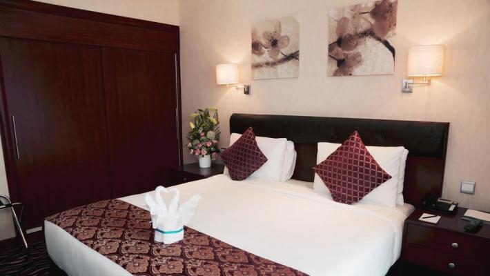 Hotel Cassells Al Barsha 2