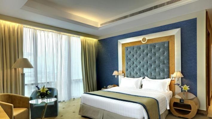 Hotel Byblos Tecom al Barsha 2