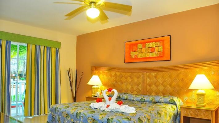 Hotel Tropical Princess Beach Resort 2