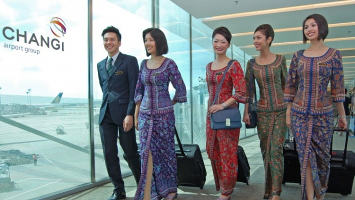 2. Singapore Airlines