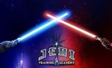 Star Wars la Disneyland Paris: Academia Jedi 2