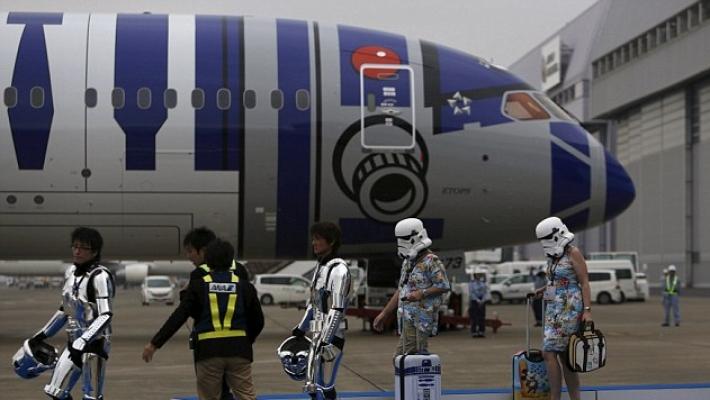 Avioane Star Wars 1