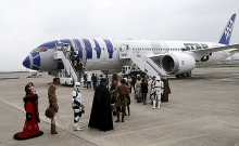 Avioane Star Wars 7