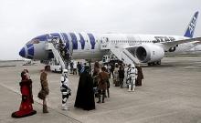 Avioane Star Wars 7