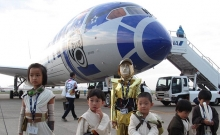 Avioane Star Wars 8