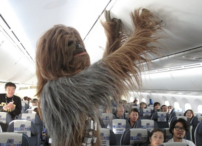 Avioane Star Wars