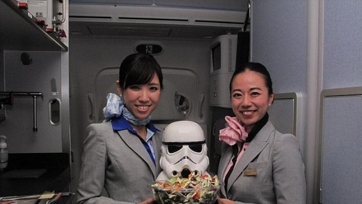 Avioane Star Wars 10