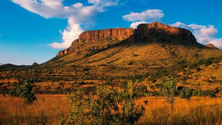 Parcul National Marakele din Africa de Sud 3
