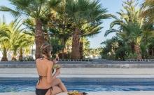 Hotel Mediterranean White 1