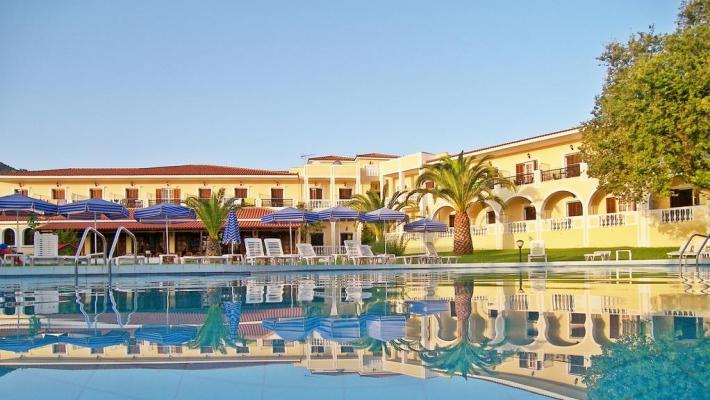 Hotelul Palmyra 1