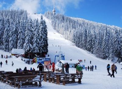 Telescaun de mare viteza va functiona sezonul acesta in Pamporovo
