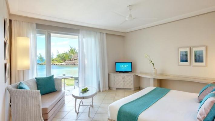 Hotel Lux Grand Gaube 3