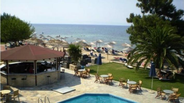 Hotel Rachoni Beach 1