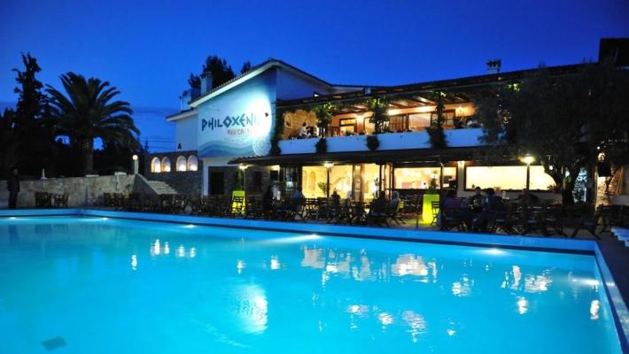 Hotel Philoxenia Bungalows_2