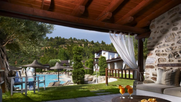 Hotel Athena Pallace Village_1