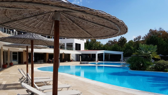 Hotel Alexandros Palace 3