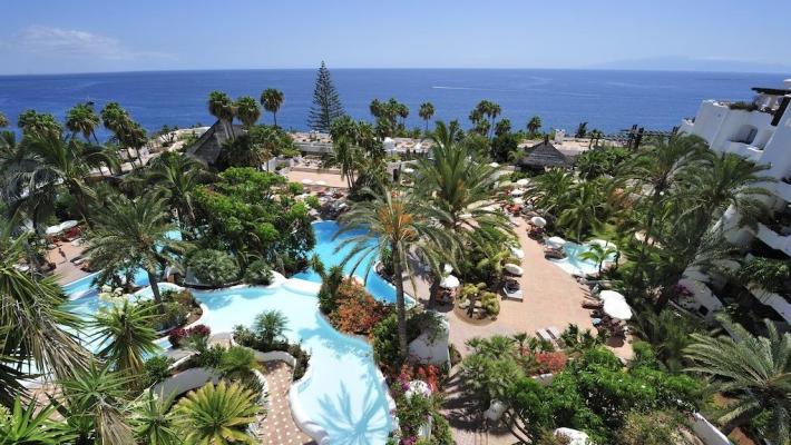 Jardin Tropical 3