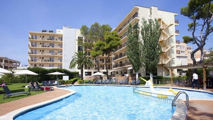 Hotel Aya 3