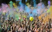 Cursa culorilor - Elvetia 3