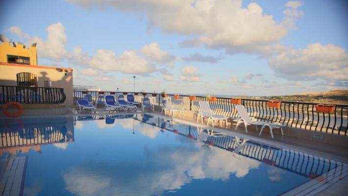 Hotel Soreda 3