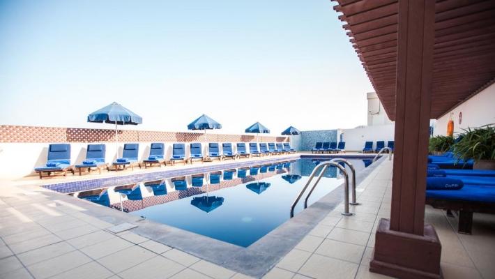 Hotel City Max 3