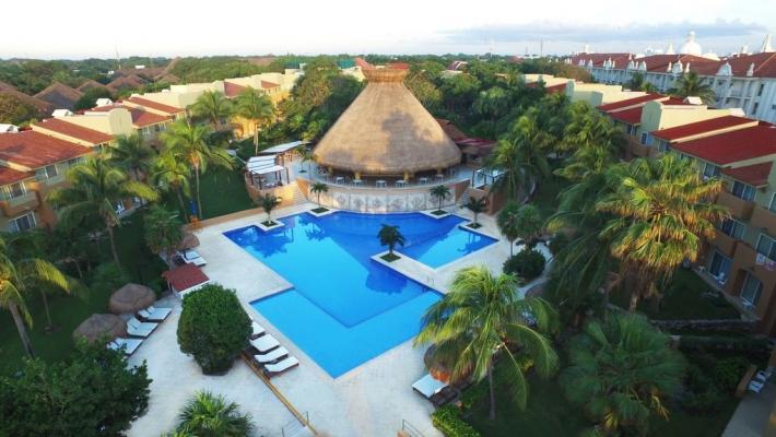 Hotel Viva Wyndham Azteca 3
