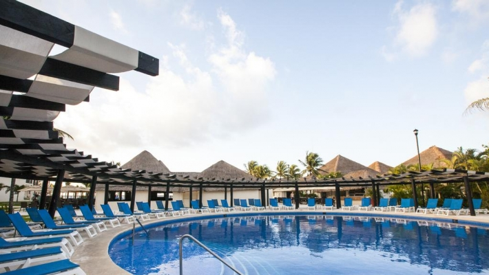 Hotel Occidental Allegro Playacar_3