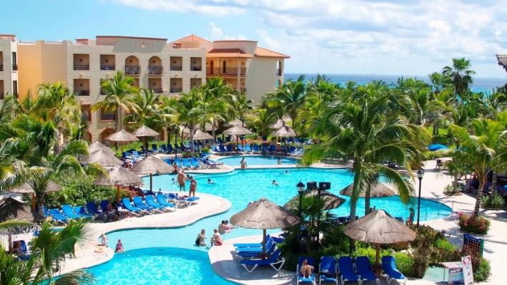Hotel Sandos Playacar Beach Resort & Spa_3