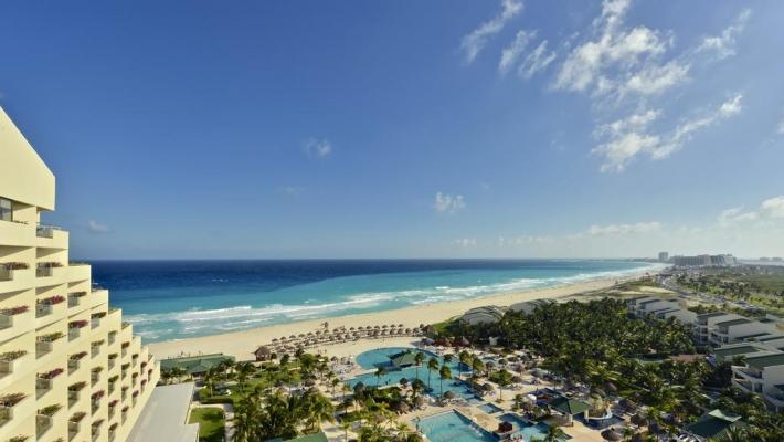 Hotel Iberostar Cancun_3