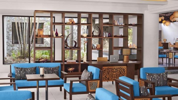 Hotel Avani Seychelles 4