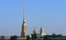 Top 10 atractii Moscova si St. Petersburg 4