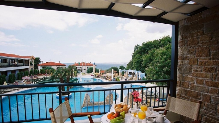 Hotel Athena Pallace Village_3