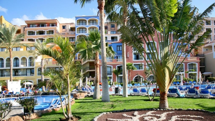 Hotel Gran Bahia Principe Resort_4