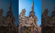 Ciudat si uimitor: cele mai frumoase fantani din Italia 4