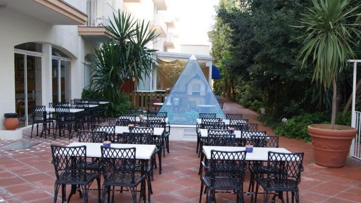 Hotel Les Palmeres_4