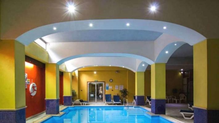 Hotel Bella Vista 3