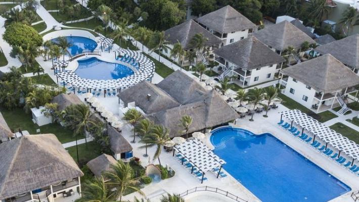Hotel Occidental Allegro Playacar_4