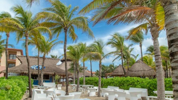 Hotel Sandos Playacar Beach Resort & Spa_4