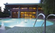 Hotel Seqoia Lodge 6