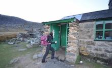 Marea Britanie sarbatoreste 50 de ani de existenta a adaposturilor de munte 2