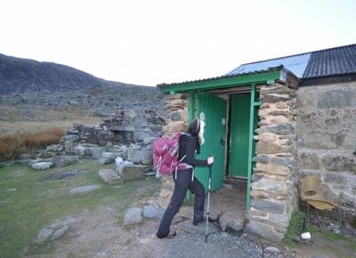Marea Britanie sarbatoreste 50 de ani de existenta a adaposturilor de munte