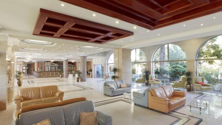 Hotel Atrium Palace 5